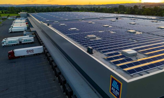 ALDI SUISSE fördert erneuerbare Energien