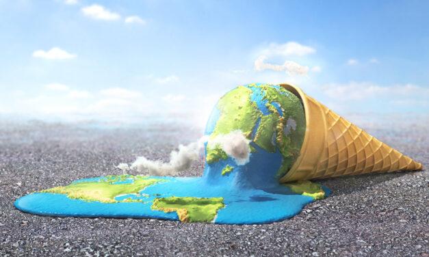 Klimawandel – Chance für menschlichen Kulturwandel