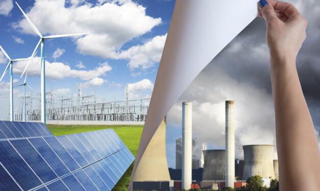 Energiewende am Wendepunkt?