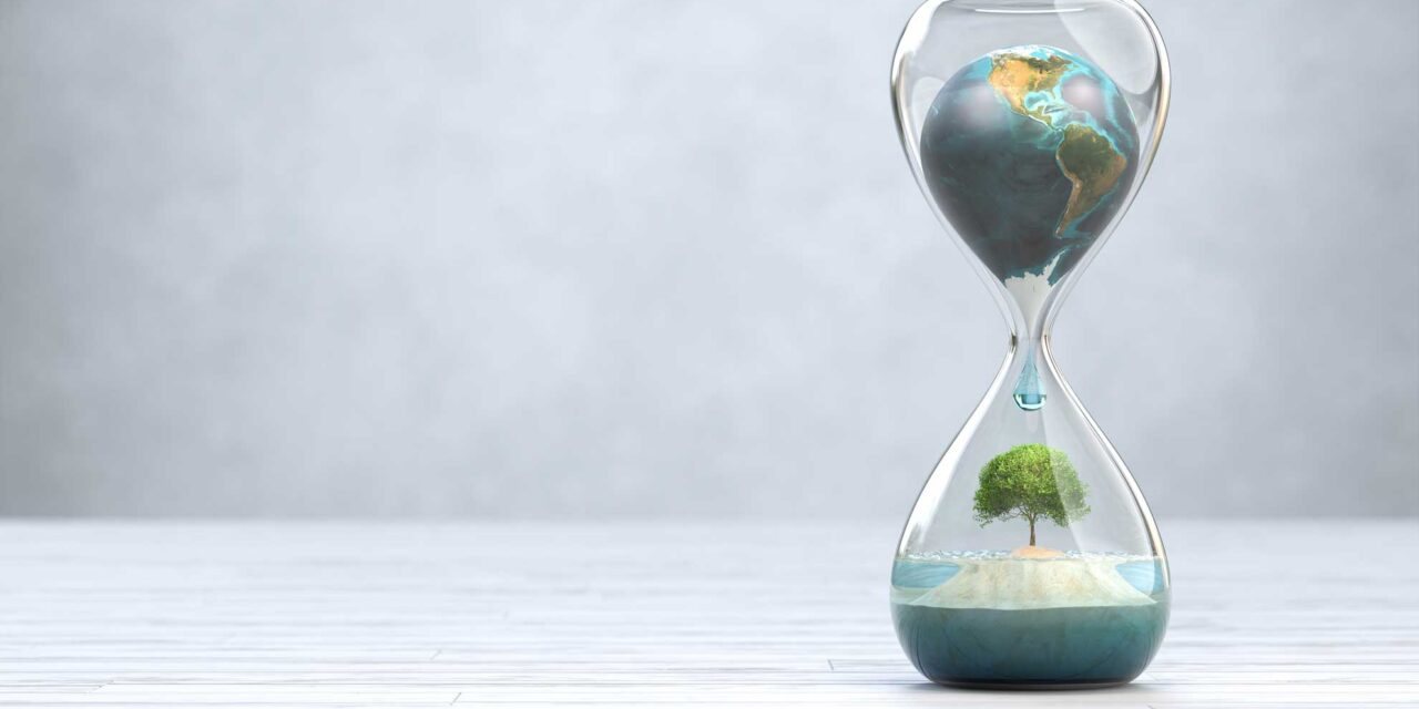 Wirtschaftswandel klimaverträglich
