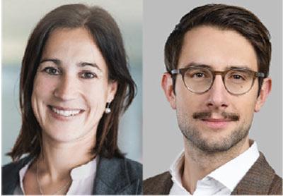 Prof. Dr. Karolin Frankenberger und Fabian Takacs, Institut für Betriebswirtschaft (IfB), Universität St. Gallen (HSG)