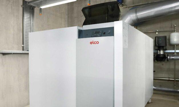 Eine nachhaltige und sichere Wärmeversorgung mit Ausbaupotential