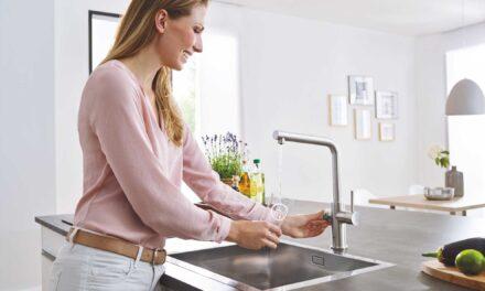 «Pure Freude an Wasser» – Jeder einzelne Tropfen Wasser steht im Fokus