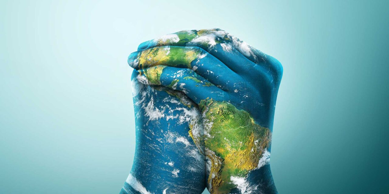 Nachhaltigkeit muss gelebt werden