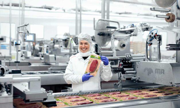 Ernst Sutter AG entwickelt nachhaltige Verpackungen
