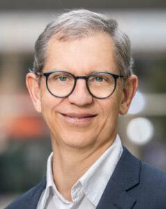 Dr. Christian Zeyer Geschäftsführer & Leiter Research bei swisscleantech